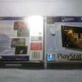 Joc consola Sony Playstation 1 PS1 PS One PSX - Fade to black  ( GameLand - sute de jocuri )