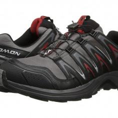 Pantofi sport barbati Salomon XA Comp 7 CS WP   100% original   Livrare cca 10 zile lucratoare   Aducem pe comanda orice produs din SUA - Adidasi barbati