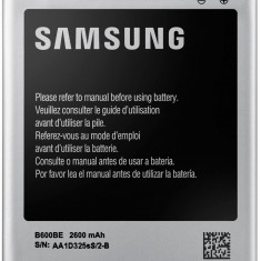 Acumulator SAMSUNG GALAXY S4 I9500 ORIGINAL B600BE, Li-ion
