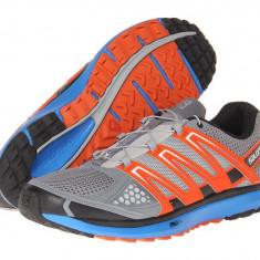 Pantofi sport barbati Salomon X-Scream | 100% original | Livrare cca 10 zile lucratoare | Aducem pe comanda orice produs din SUA - Adidasi barbati