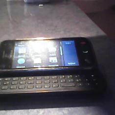 Nokia n 97 mini 8 giga - Telefon mobil Nokia N97 Mini, Negru, Neblocat