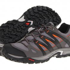 Pantofi sport barbati Salomon Eskape GTX® | 100% original | Livrare cca 10 zile lucratoare | Aducem pe comanda orice produs din SUA - Adidasi barbati