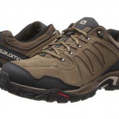 Pantofi sport barbati Salomon Eskape LTR | 100% original | Livrare cca 10 zile lucratoare | Aducem pe comanda orice produs din SUA - Adidasi barbati