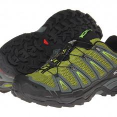 Pantofi sport barbati Salomon X Ultra   100% original   Livrare cca 10 zile lucratoare   Aducem pe comanda orice produs din SUA - Adidasi barbati
