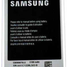 Acumulator SAMSUNG NOTE 2 N7100 EB595675LU Original Fabricatie 2014, Samsung Galaxy Note 2, Li-ion