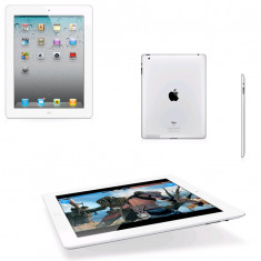 Okazie - Tableta Apple iPad 2 White, 16 GB, Wi-Fi, 3G Impecabila Nota 10/10 - Tableta iPad 2 Apple, Alb