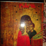 Icoane vechi romanesti ( cu numeroase ilustratii)- Corina Nicolescu