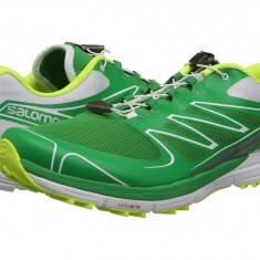 Pantofi sport barbati Salomon Sense Pro | 100% original | Livrare cca 10 zile lucratoare | Aducem pe comanda orice produs din SUA - Adidasi barbati