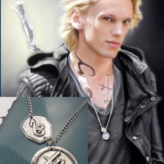 Pandantiv / Colier / Lantisor - CITY OF BONES - The Mortal Instruments - Lantisor fashion