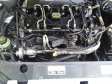 Turbina Ford Mondeo 2.0 TDCI