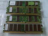DDR2 2buc.512 mb , 667mhz, DDR, 667 mhz