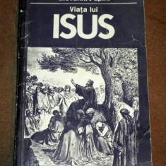 VIATA LUI ISUS GIOVANI PAPIN - Nuvela