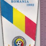 Bnk fn Fanion Romania FRF 1992 - Comisia Judeteana a Arbitrilor de Fotbal Prahova - Ploiesti