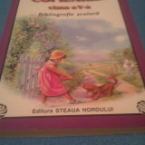 LECTURILE COPILARIEI CLASA V BIBLIOGRAFIE SCOLARA COMPLETA - Carte de povesti