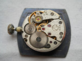Vechi Ceas Mecanic LUCH Rusia USSR jewels