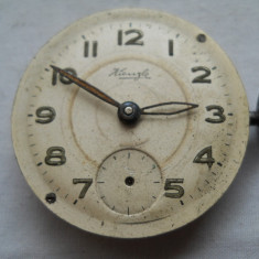 Vechi Ceas Mecanic KIENZLE Germania - Ceas de mana