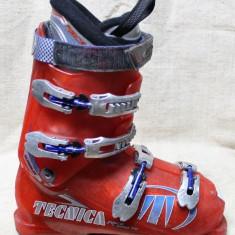 Clapari schi Tecnica RacePro 70 nr.39.5 c.2294