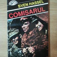 COMISARUL de SVEN HASSEL - Nuvela