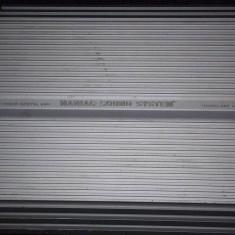 Subwoofer+amplif MNC - Subwoofer auto