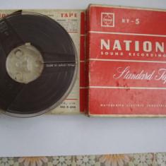 Banda magnetofon - NATIONAL
