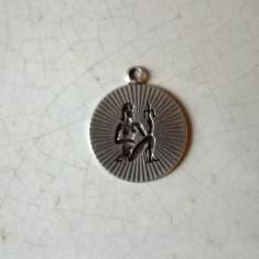 PANDANTIV VINTAGE DIN ARGINT 835 - Pandantiv argint