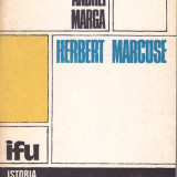 ANDREI MARGA - HERBERT MARCUSE ( STUDIU CRITIC ) - Filosofie