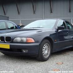 Dezmembrez BMW E39 525 an 1997 - 2004 - Dezmembrari BMW