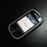 GPS Mio a701 - navigatie cu soft iGo harti 2014 Europa completa - Mitac Mio, 2, 2, Toata Europa, Lifetime, Pda cu GPS inclus, 8 canale