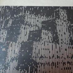 CASTELUL-KAFKA, 1968 - Carte in germana