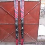 Vand Ski schi atomic nomad smoke 157cm model 2013 - Skiuri