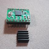 Driver CNC driver A4988 Pololu 3d printer