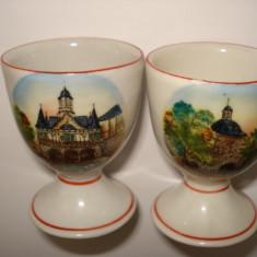 Pahare ceramica - Arta Ceramica