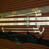 Skiuri Blizzard dama, Marime (cm): 180, 180 cm