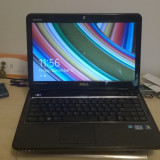 Laptop Dell Inspiron N4110 14R i5, Intel Core i5, 4 GB, 500 GB, Windows 8.1