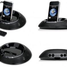 JBL on stage IIIp andocare boxe iphone ipad - Dock telefon