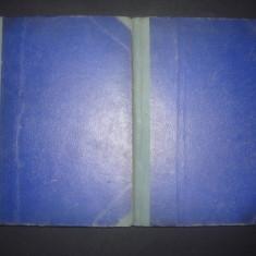 D. BERNAZ, C. HOGAS, A. BILLEAU - TRATAT DE VITICULTURA 2 volume {1937}