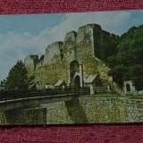 carte postala - Cetatea Neamt - necirculata !!!