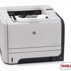 IMPRIMANTA LASER MONOCROM HP 2055D DUPLEX + USB / GARANTIE 12 LUNI ! LIVRARE GRATUITA - Imprimanta laser alb negru