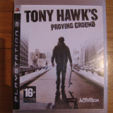 JOC PS3 TONY HAWK's PROVING GROUND ORIGINAL / STOC REAL in Bucuresti / by DARK WADDER