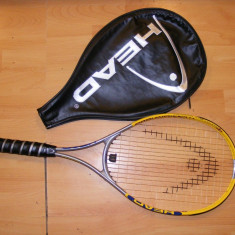 Paleta de tenis noua - Racheta tenis de camp Head, SemiPro, Adulti