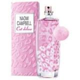 Naomi Campbell Cat Deluxe EDT 15 ml pentru femei, Apa de toaleta, 20 ml, Oriental