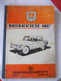 MOSKVICH 1500
