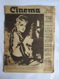REVISTA CINEMA 16-30 IUNIE 1946
