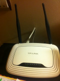 Router wireless Tp-link TL-WR841N, 4, 1, Tp-link