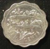 Bahama 10 cent 2005