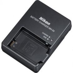 Incarcator Nikon MH-24 EN-EL14 P7100 P7000 D5100 D3100 D3200 D3300 - Incarcator Aparat Foto