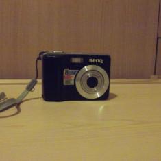 Benq Dc C840 - Aparate foto compacte