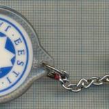 ATAM2001- Breloc 190, pentru colectionari - TEMATICA FOTBAL - FEDERATIA ESTONIANA DE FOTBAL -ESTONIAN FOOTBALL ASSOCIATION -starea care se vede