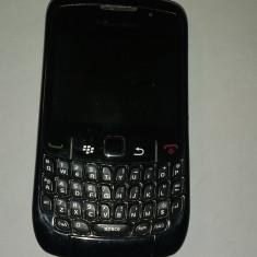 Blackberry Curve 8520 - Telefon mobil Blackberry 8520, Neblocat