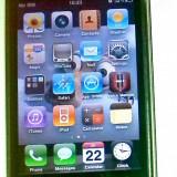 I-Phone 3G S - iPhone 3Gs Apple, Negru, 8GB, Neblocat